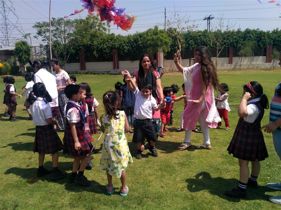 Best Schools of Greater Noida West